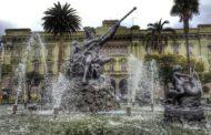✯ Historia del Neptuno de Riobamba