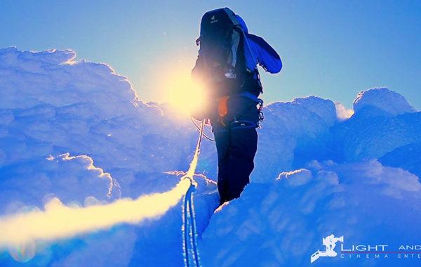 ★ Primer Video en Calidad Profesional de Escalada en el Chimborazo