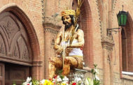 El Señor del Buen Suceso Riobamba