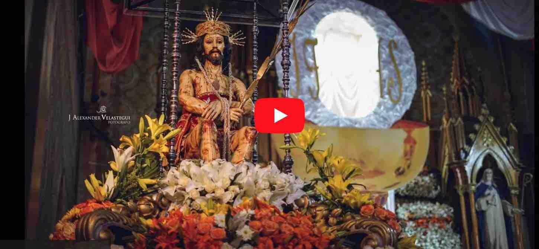 VIDEO: El Señor del Buen Suceso Riobamba