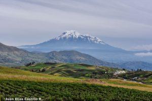 castillo de altura riobamba