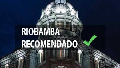 riobamba recomendado