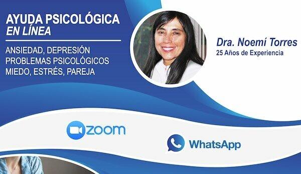 Psicologo Riobamba – Psicólogos en Riobamba