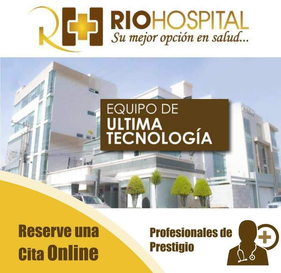 especialidades medicas riobamba