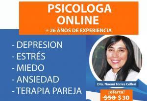 psicologa online ecuador