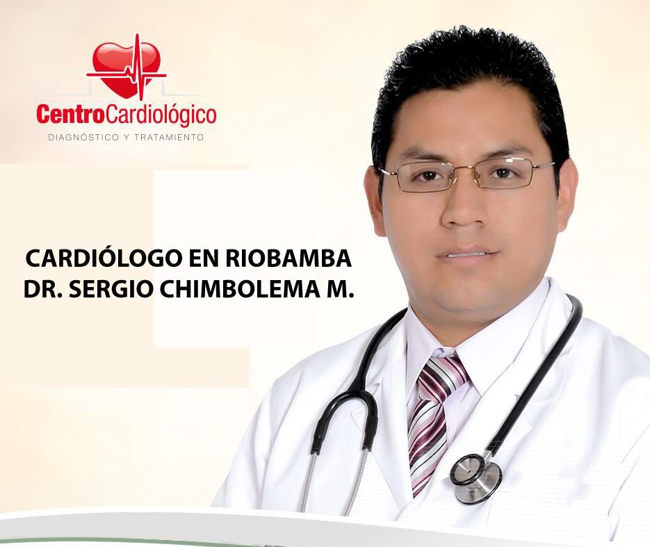 Cardiólogo en Riobamba | Cardiología Riobamba